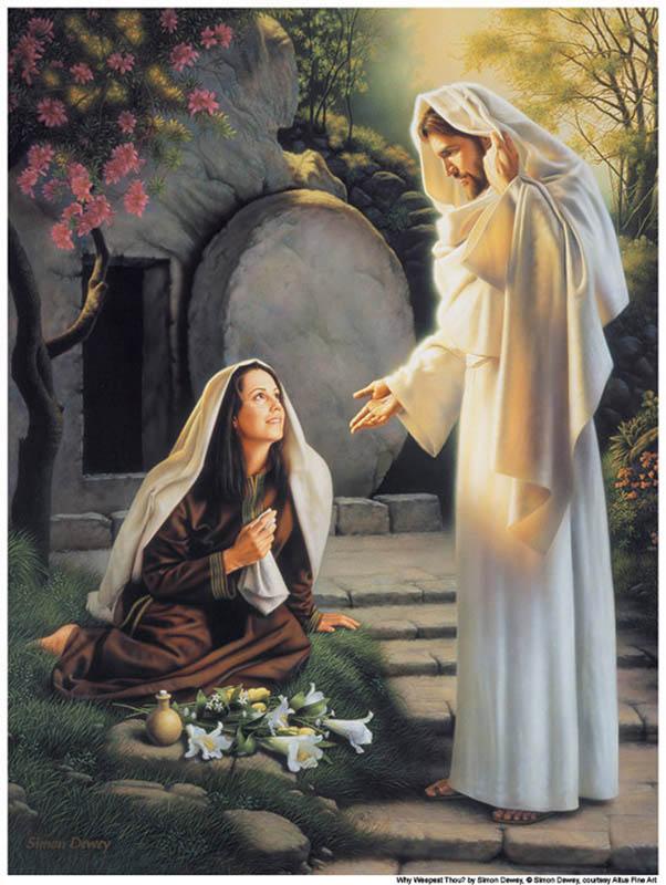 Христианские картинки для женщин, днем