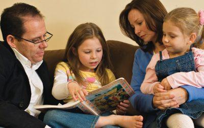 Высказывания Томаса С. Монсона о семье