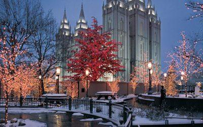 Высказывания Томаса С. Монсона о храмах