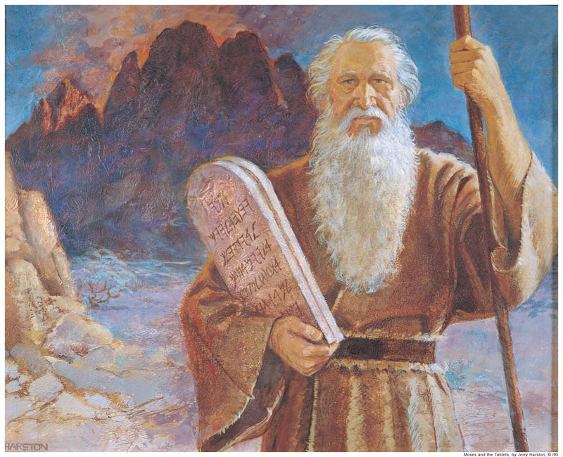 the life of the prophet moses Moses: a life [jonathan kirsch] on amazoncom free shipping on qualifying offers lawgiver and liberator seer and prophet the only human permitted to converse with god face-to-face.