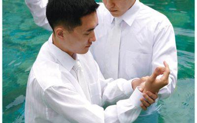 Верования мормонов