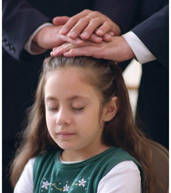 Святой Дух – Утешитель в жизненных штормах