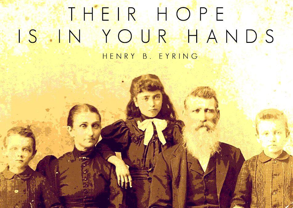 Новый, улучшенный мормонский сайт по семейной истории
