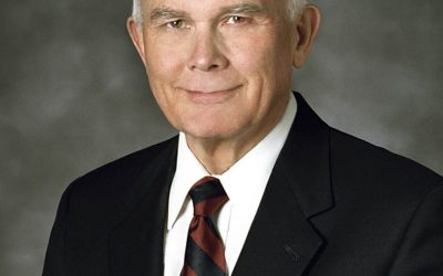 Мормонскому Апостолу присуждена религиозная премия свободы