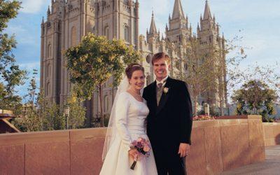 Мормонский Бог: добрый и любящий